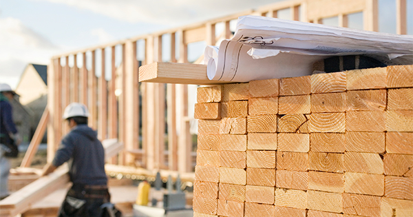New Construction = New Competition   Simplifying The Market