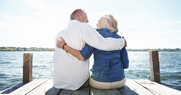 Baby Boomers Find Freedom in Housing | Simplifying The Market