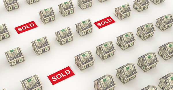 Home Sales Skyrocketing!! | Simplifying The Market