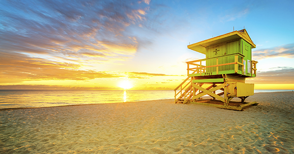 Desire to Own a Vacation Home Growing | Simplifying The Market
