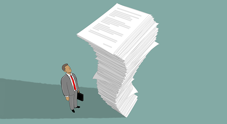 Applying For A Mortgage: Why So Much Paperwork? | Simplifying The Market