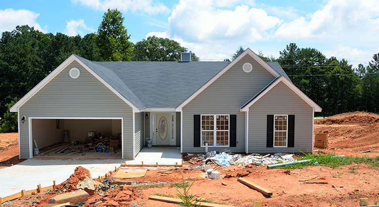 New Home Sales Surge   Simplifying The Market