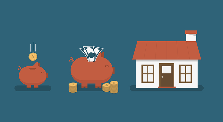 How Long Does It Take To Save A Down Payment? | Simplifying The Market