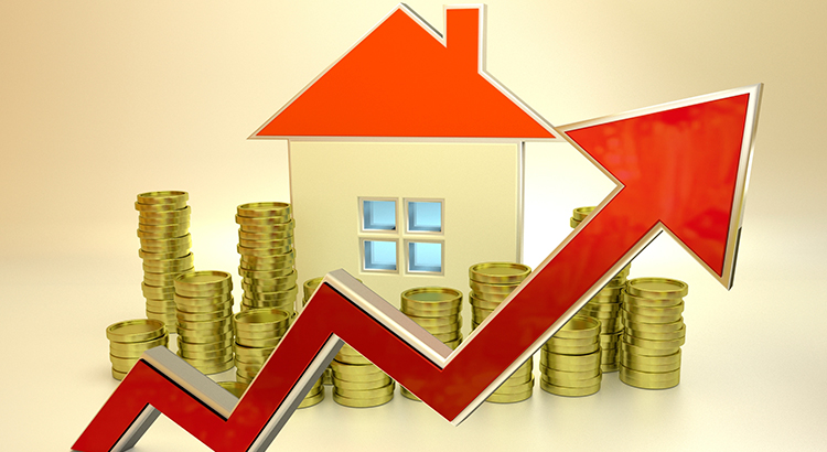 Prices & Mortgage Rates Going Up in 2016   Simplifying The Market