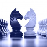 Play Chess… Not Checkers
