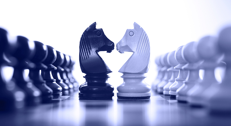 Play Chess… Not Checkers | Simplifying The Market