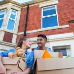 Are the Kids Finally Moving Out?