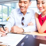 Sales Contracts Hit Highest Level in Months