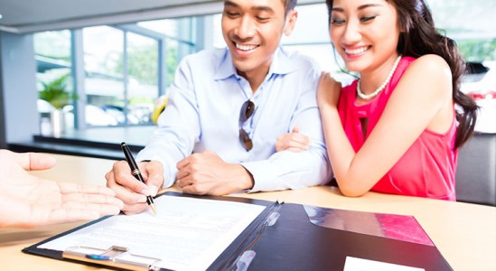 Sales Contracts Hit Highest Level in Months   Simplifying The Market