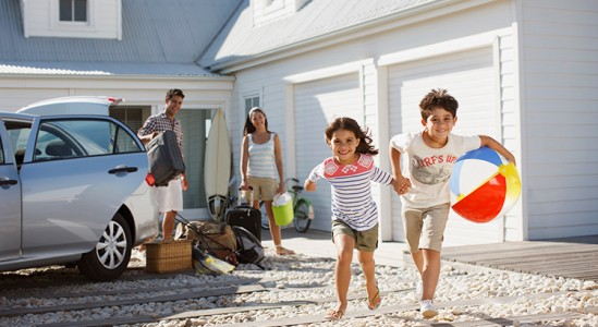 Vacation Home Sales: Sales Down, Prices Up   Simplifying The Market