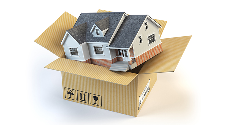 New Home Sales Up 25.4% Last Month!   Simplifying The Market