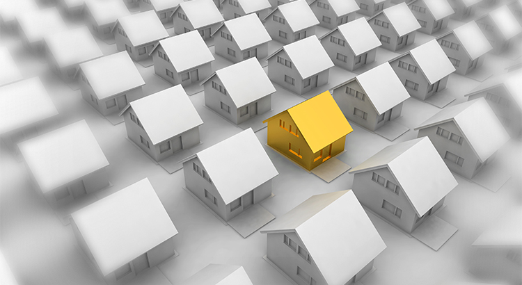 Sales of Distressed Properties Hit New Low   Simplifying The Market