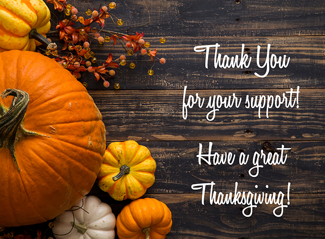 Image result for thank you for thanksgiving