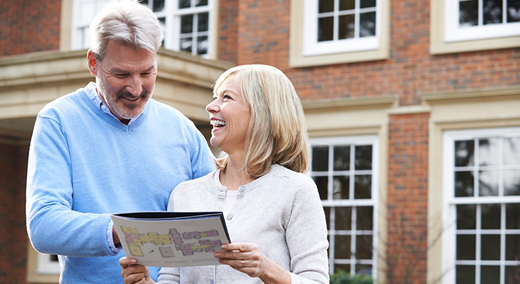Top 3 Things Second-Wave Baby Boomers Look for in a Home | Simplifying The Market