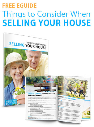 5 Reasons To Sell This Spring